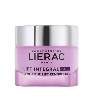 Lierac Lift Integral Nutri Sculpting Lift Rich Cream 50ml