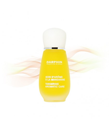 Darphin Organic Tangerine Aromatic Care 15 ml