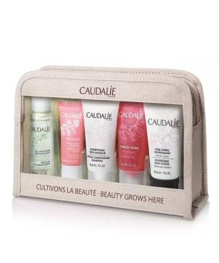 Caudalie Beauty Grows Here Set