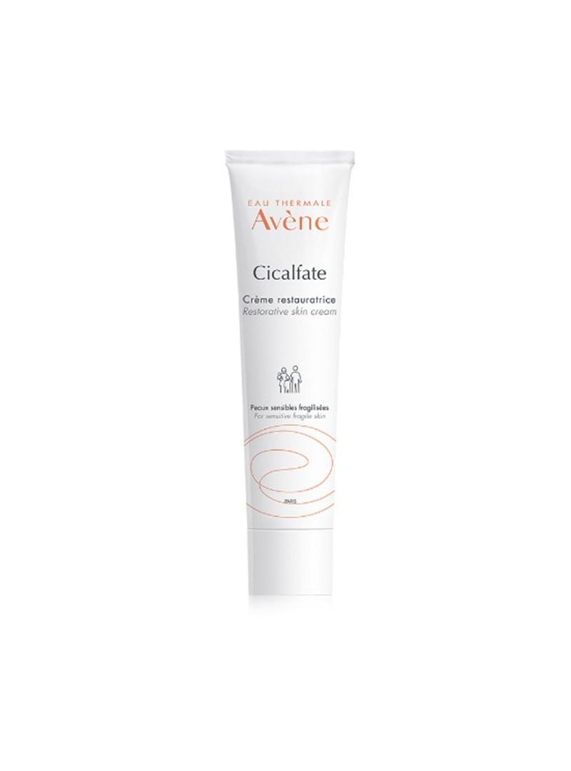 Avene Cicalfate Restorative Skin Cream