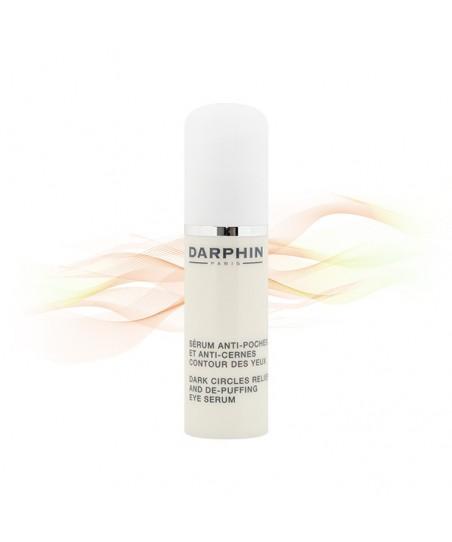 Darphin Dark Circles Relief And De-Puffing Eye Serum 15 ml