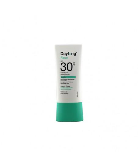 Daylong SPF 30 Gel Fluid Face 30 ml Yüz İçin Güneş Koruyucu