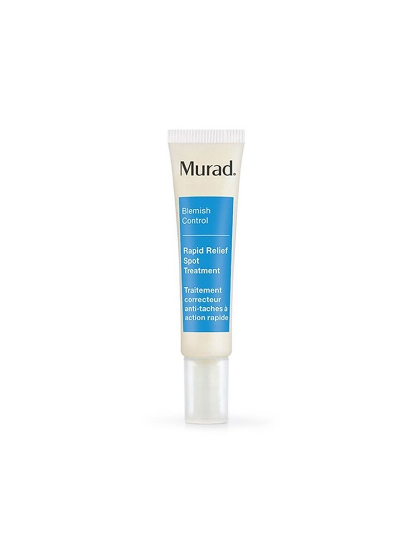 Dr. Murad Blemish Control Tapid Relief Spot Treatment 15 ML - Lokal Sivilce Kurutucu Jel