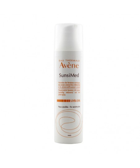 PROMOSYON - Avene Sunsimed 80 ml