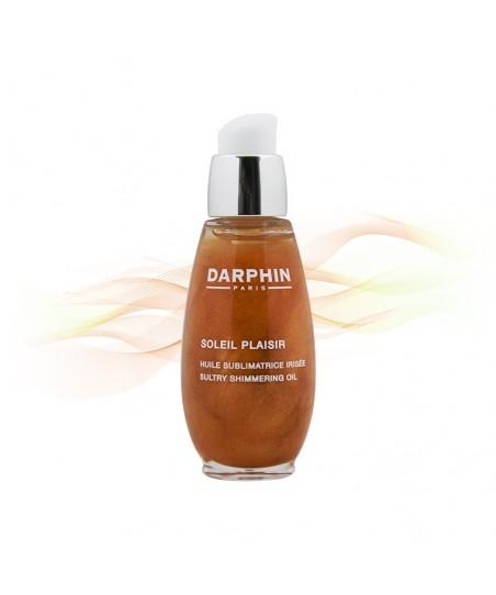 Darphin Soleil Plaisir Sultry Shimmering Oil 50ml