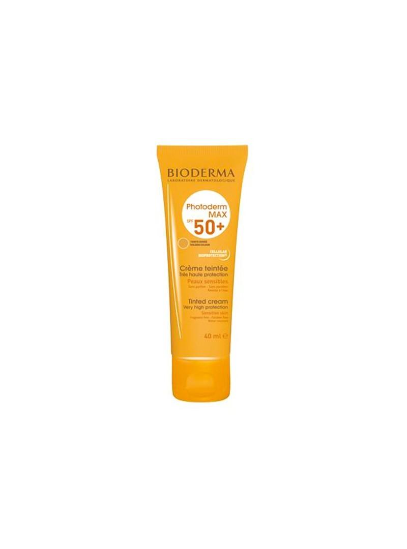 Bioderma Photoderm MAX Tinted Cream SPF50+ 40 ml