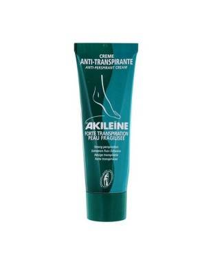Akileine Anti Perspirant Cream 50ml