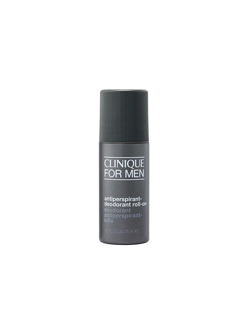 Clinique For Men Antiperspirant Deodorant Roll On 75 ml