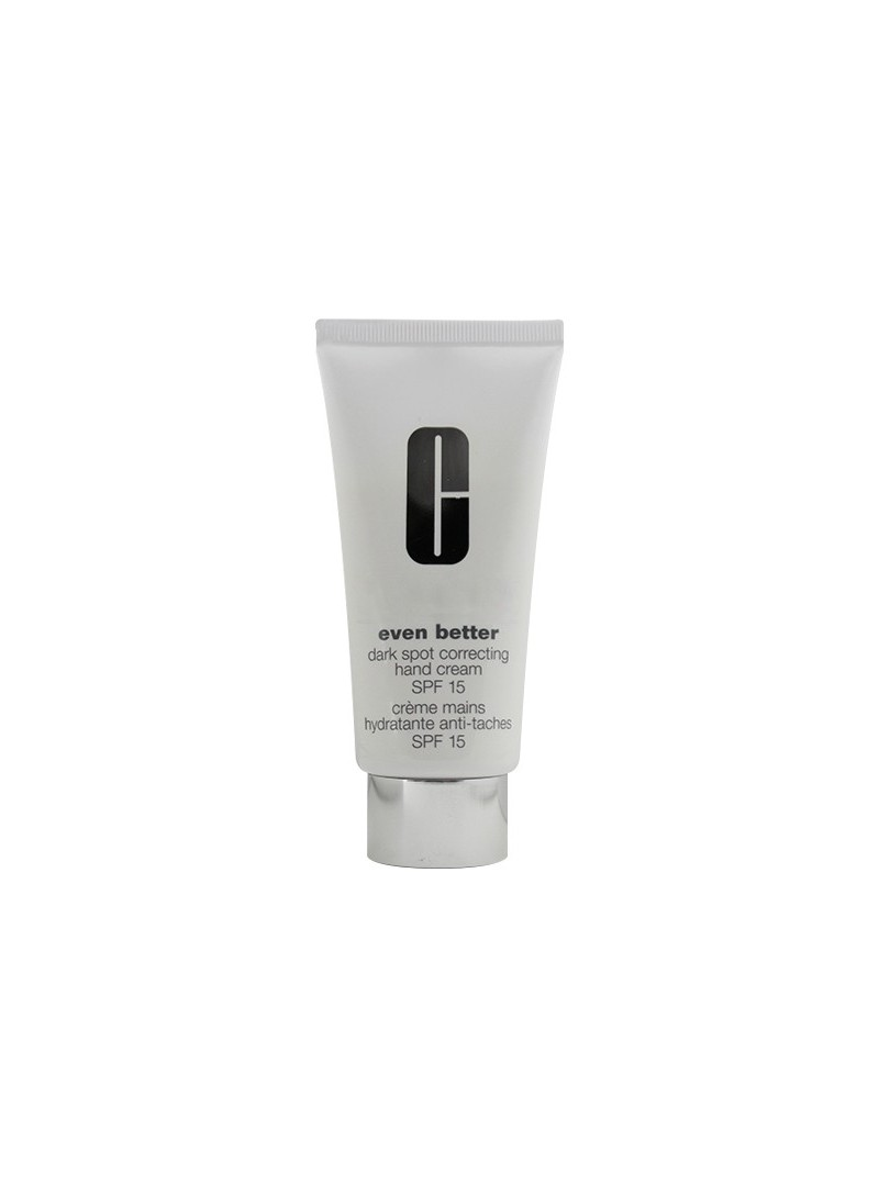 Clinique Even Better Hand Cream Spf15 75ml