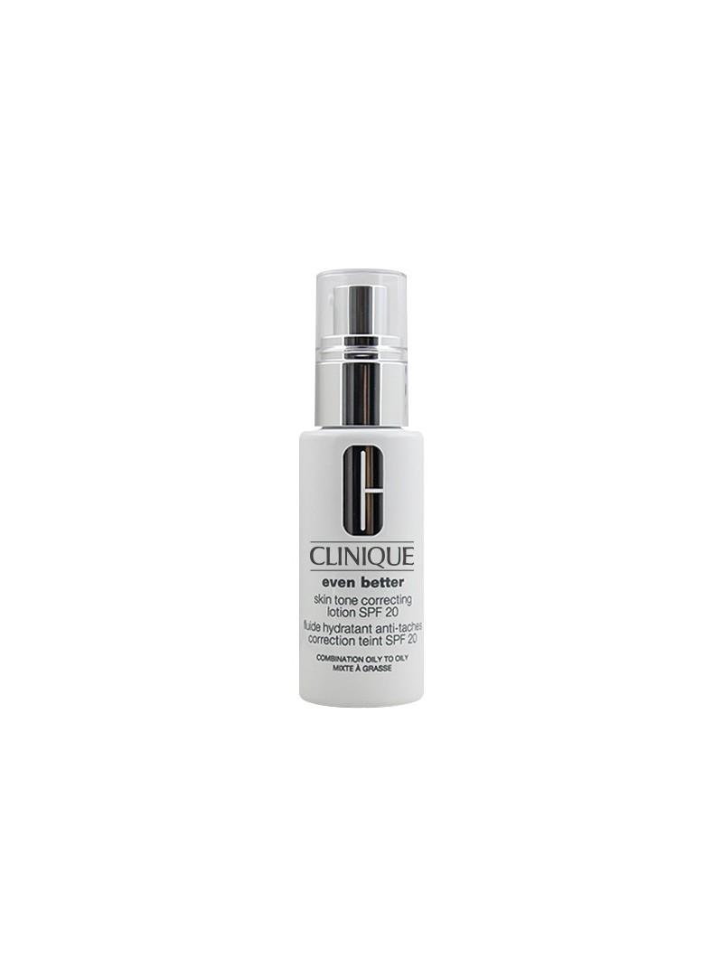 Clinique Even Better Skin Tone Correcting Lotion SPf20 50ml