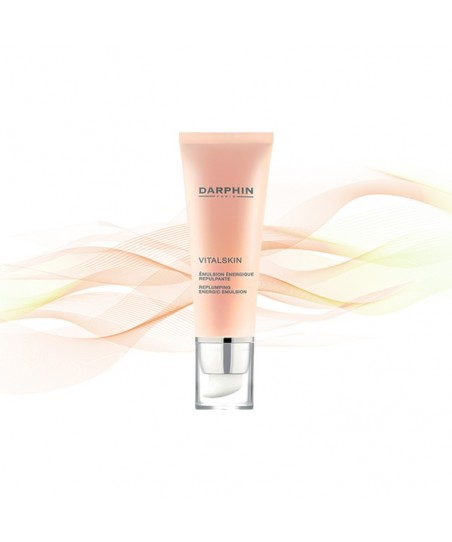 Darphin Vitalskin Replumping Energic Emulsion 50 ml