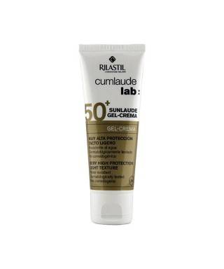 Cumlaude Lab Sunlaude Gel Cream Spf 50+ 50 ml