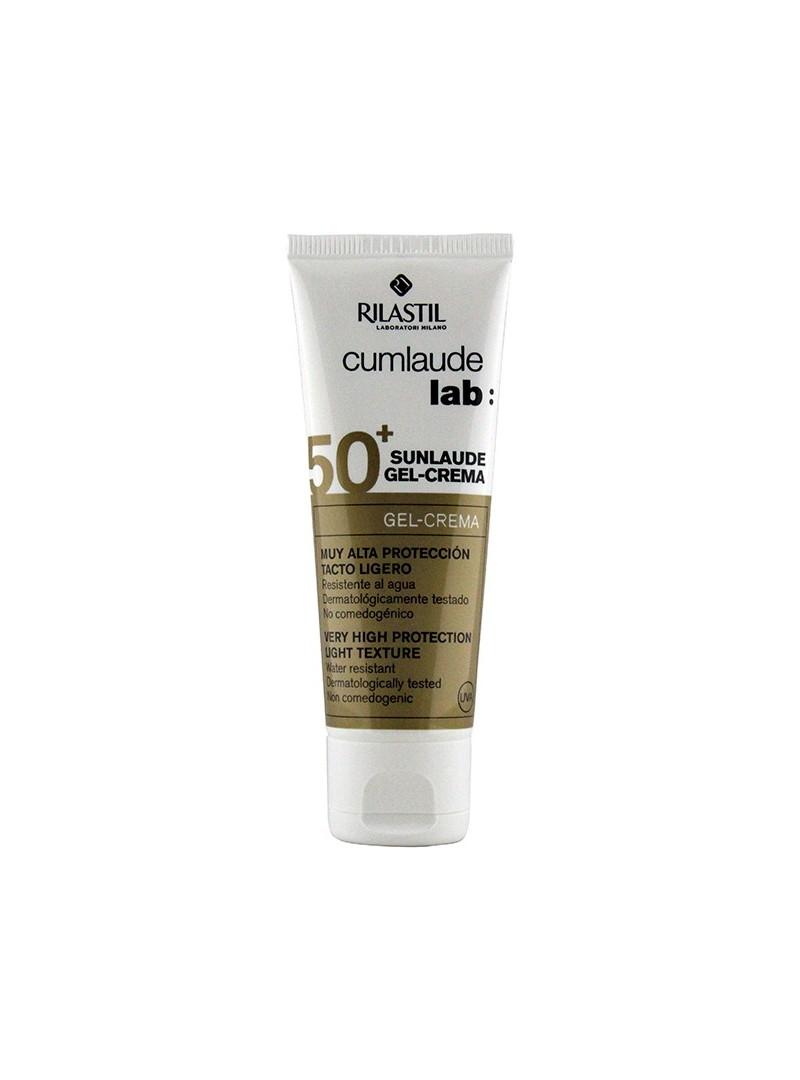 Cumlaude Lab Sunlaude Gel Cream Spf 50+ 50 ml