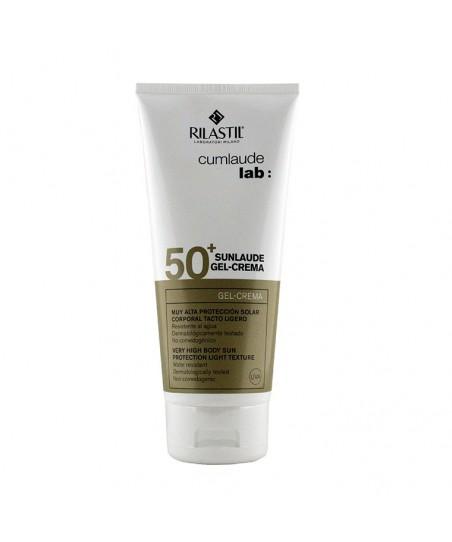 Cumlaude Lab Sunlaude Gel Cream Spf 50+ 200ml