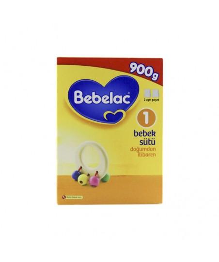 Bebelac Bebek Sütü 1 900 gr - Ekonomik Paket