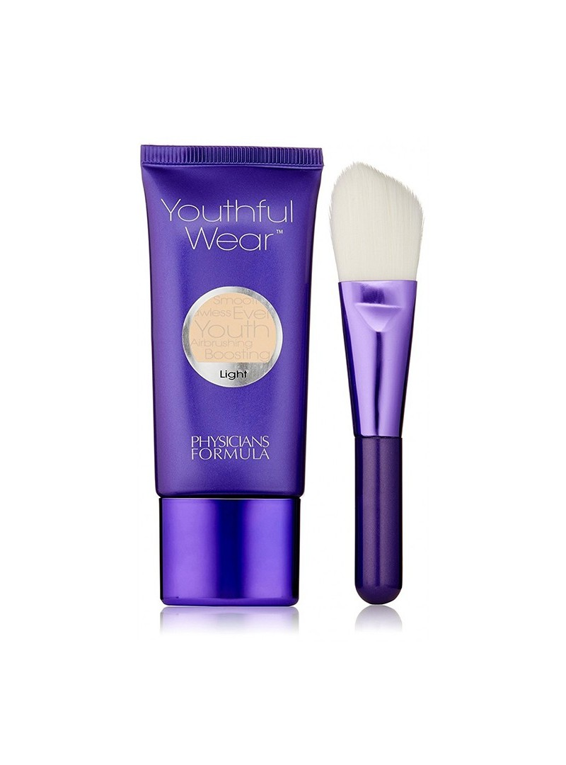 Physicians Formula Youthful Wear Likit Fondöten Spf15 29g