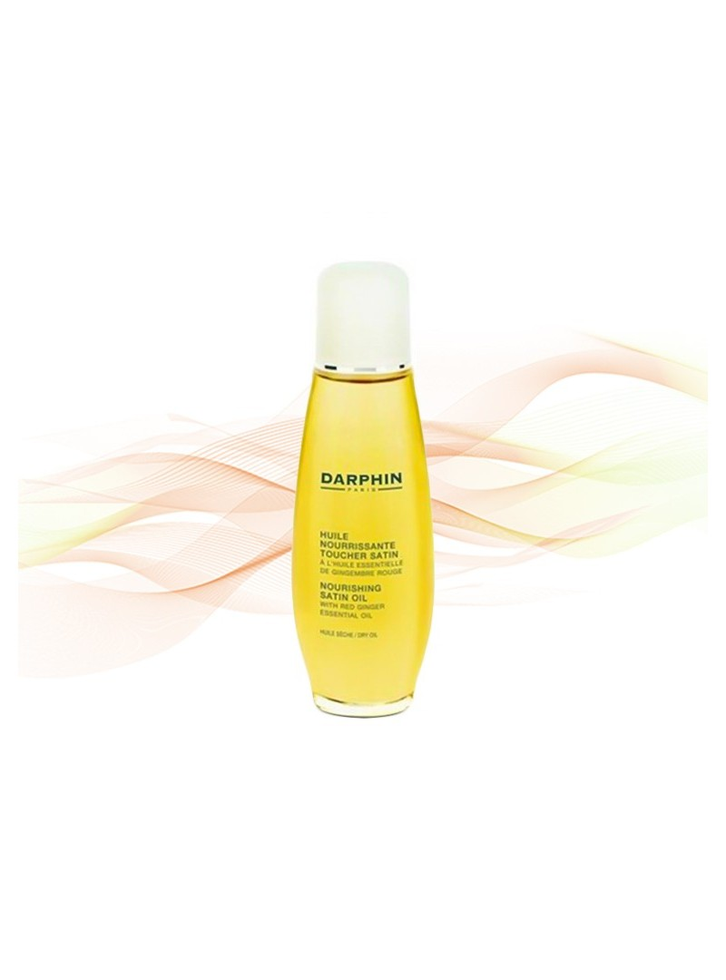 Darphin Nourishing Satin Oil 200 ml