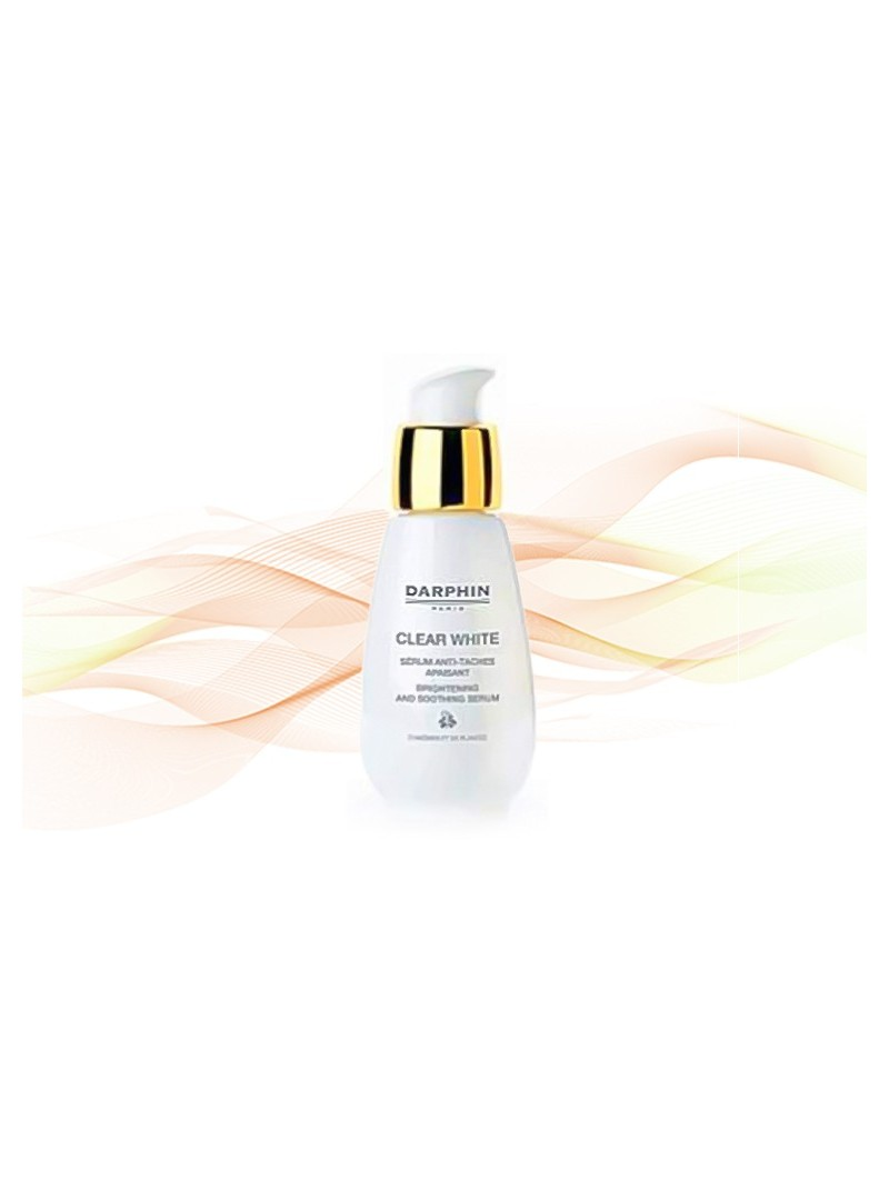 Darphin Clear White Brightening And Soothing Serum 30 ml