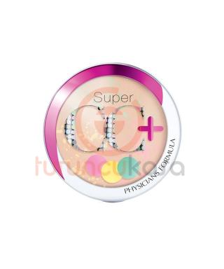 OUTLET - Physicians Formula Süper CC+ Pudra SPF 30 Light - Medium