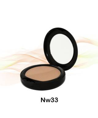 MAC Studio Fix Powder Plus Foundation Fond De Teint Poudre 15g
