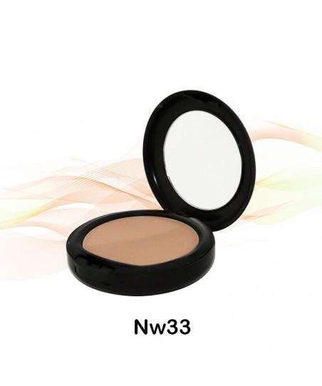 MAC Studio Fix Powder Plus Foundation Fond De Teint Poudre 15g