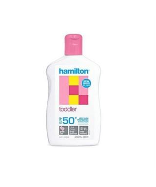 OUTLET - Hamilton Toddler Çocuk Losyonu Spf50+ 250 ml