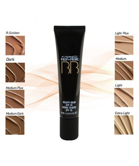 MAC Prep+Prime Beauty Balm SPF 35