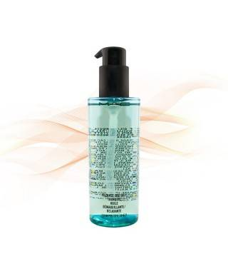 MAC Cleanse Off Oil / Tranquil Huile 150 ml