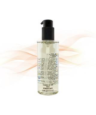 MAC Cleanse Off Oil Huile 150 ml