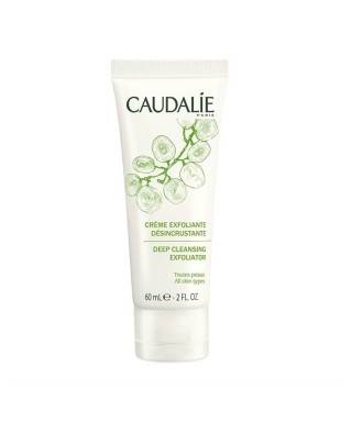 Caudalie Deep Cleansing Exfoliator 60ml