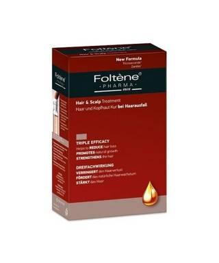 Foltene Pharma Saç Dökülmesine Karşı Flakon Erkek 12 Adet