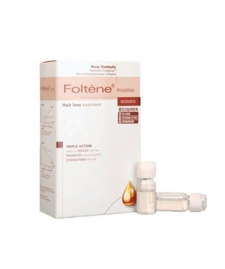 Foltene Pharma Saç Dökülmesine Karşı Flakon Kadın 12 Adet