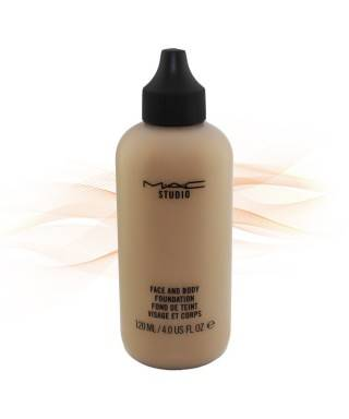 MAC Studio Face and Body Foundation 120ml