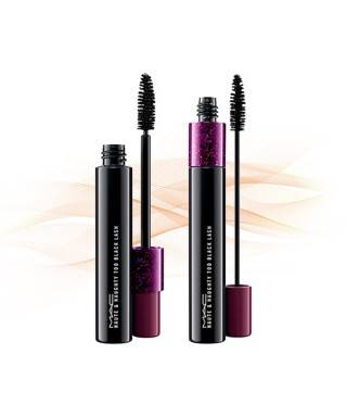 MAC Haute&Naughty Too Black Lash Mascara