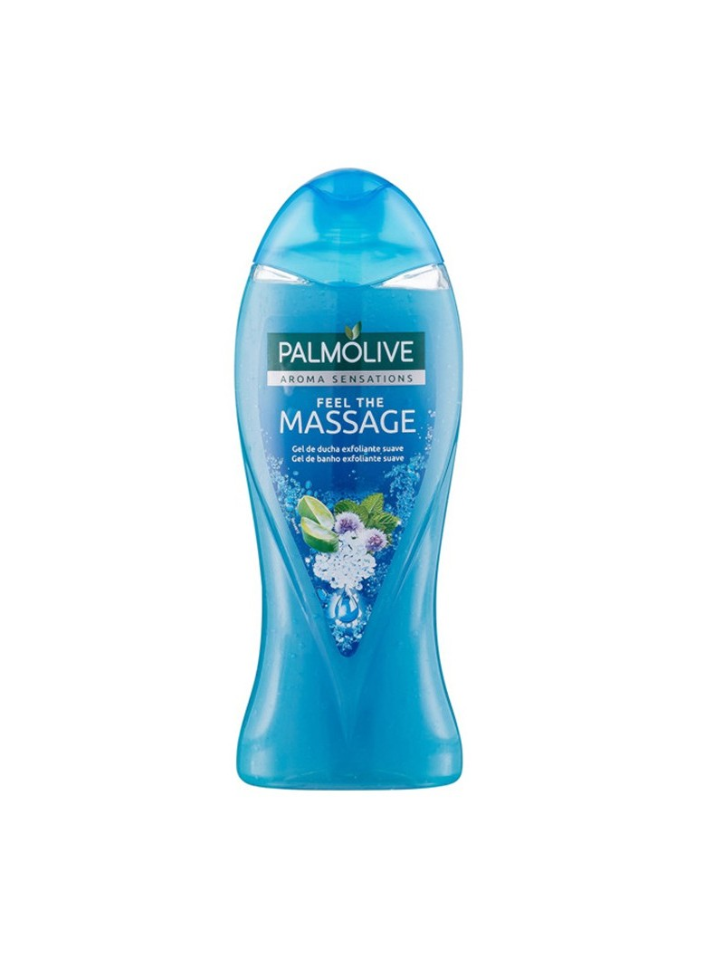 Palmolive Aroma Sensations Feel The Massage 500 ml - Duş Jeli