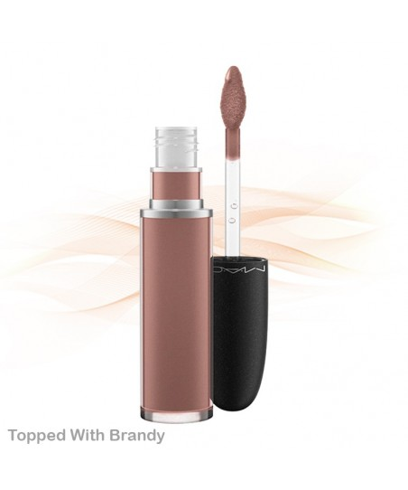 MAC Retro Matte Liquid Lipcolour 5ml