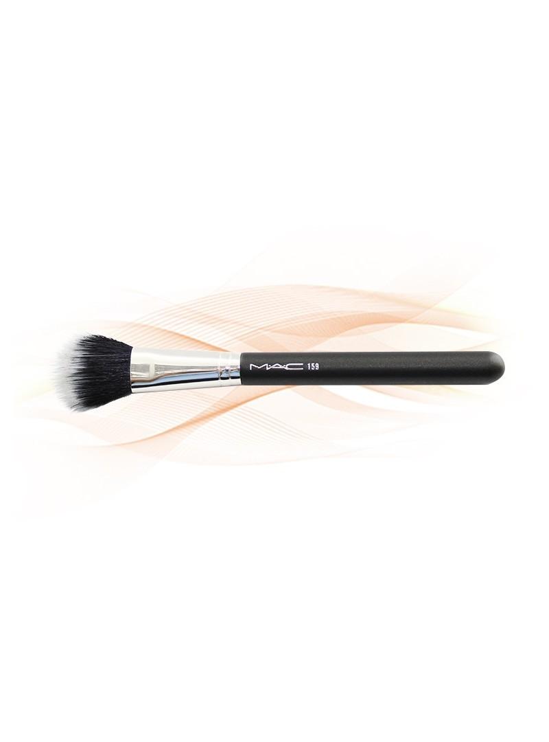 MAC 159 Duo Fibre Brush