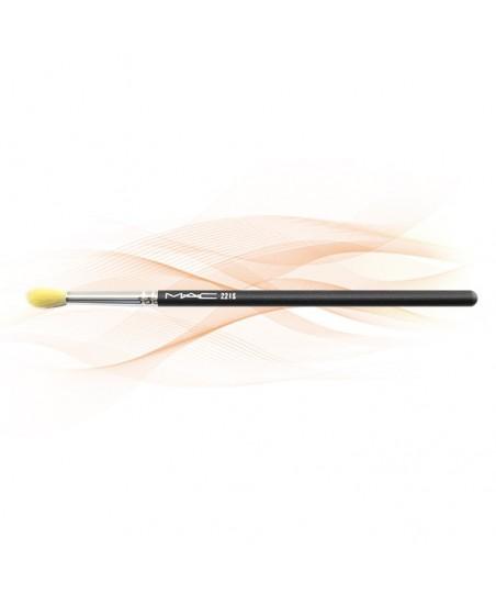 MAC 221 Mini Tapered Blending Brush