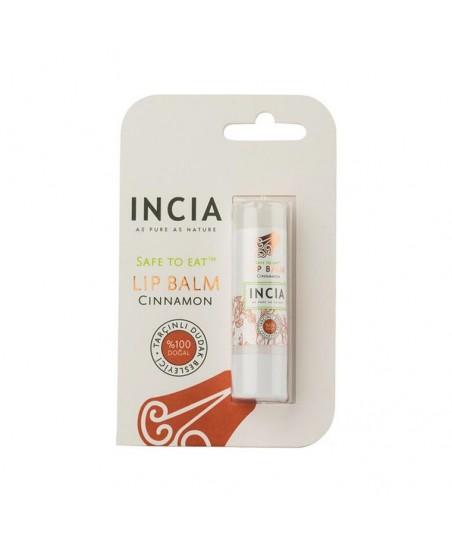 Incia Tarçınlı Dudak Besleyici 6gr