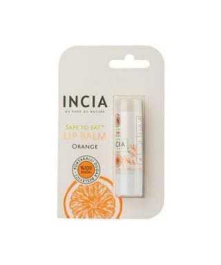 Incia Portakallı Dudak Besleyici 6 g