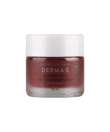 Derma E Sensitive Skin Oil Free Moisturizer 56 g - Yağsız Nemlendirici