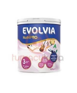 Evolvia Nutripro 3 400 gr.