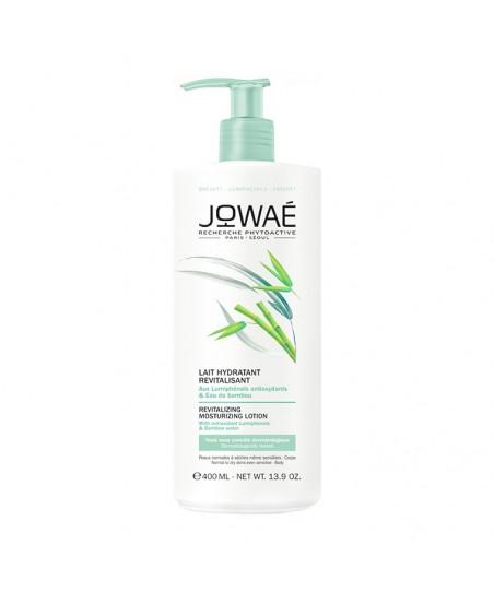 Jowae Revitalizing Moisturizing Lotion 400ml - Nemlendirici ve Canlandırıcı Losyon