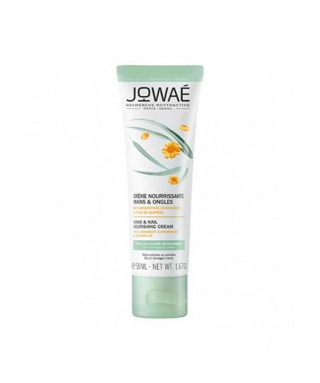 Jowae Hand and Nail Nourishing Cream 50ml - Besleyici El ve Tırnak Kremi