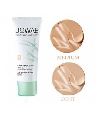 Jowae Tinted Moisturizing BB Cream 30ml - Nemlendirici BB Krem