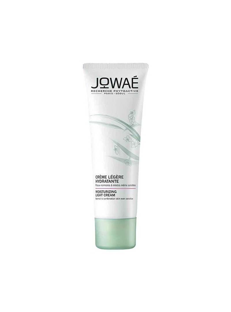 Jowae Moisturizing Light Cream 40ml - Hafif Dokulu Nemlendirici Krem