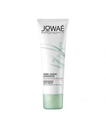 Jowae Moisturizing Light Cream 40ml - Hafif Dokulu Nemlendirici Krem