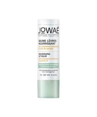 Jowae Nourishing Lip Balm 4gr - Besleyici Dudak Balmı