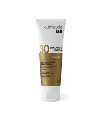 OUTLET - Cumlaude Lab Sunlaude Hydra Spf30 50ml