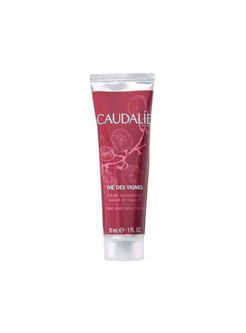Caudalie The Des Vignes Hand and Nail Cream 30ml